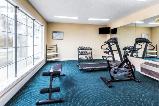 Eastman, GA: Fitness