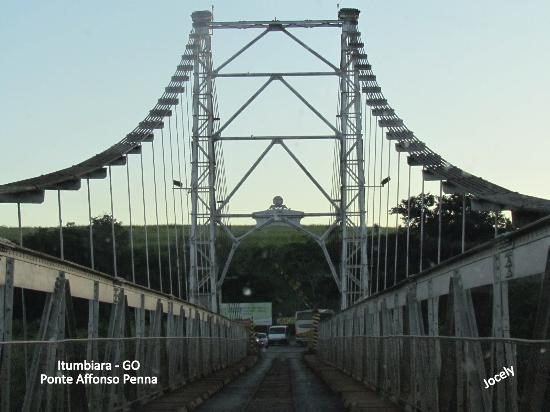 Ponte Afonso Pena