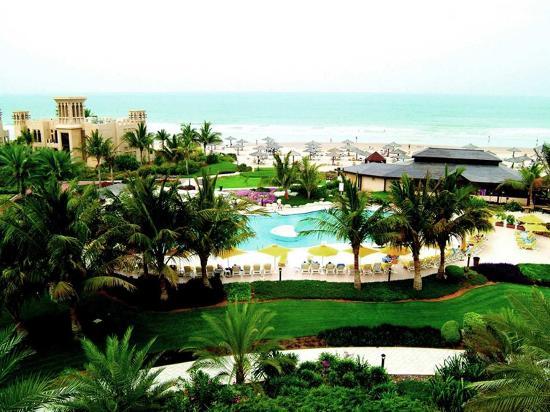 Photo of Hilton Al Hamra Beach & Golf Resort Ras Al Khaimah