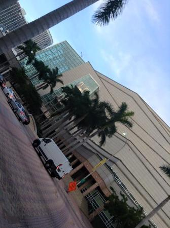 Adrienne Arsht Center for the Performing Arts of Miami-Dade County: photo3.jpg