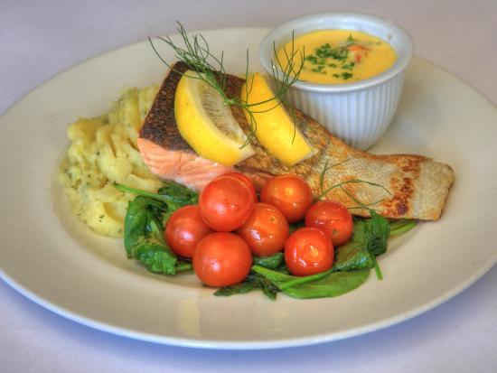 Beachway : Delicious Bistro Meals