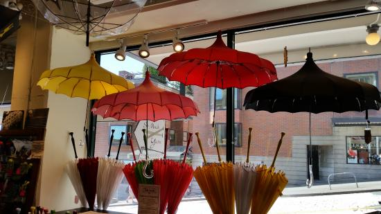 Signature Bella Umbrellas
