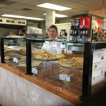 Chris S New York Pizzeria Ephrata Restaurant Reviews