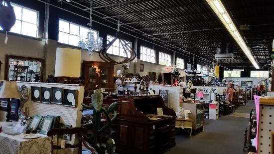Grand Antique Mall