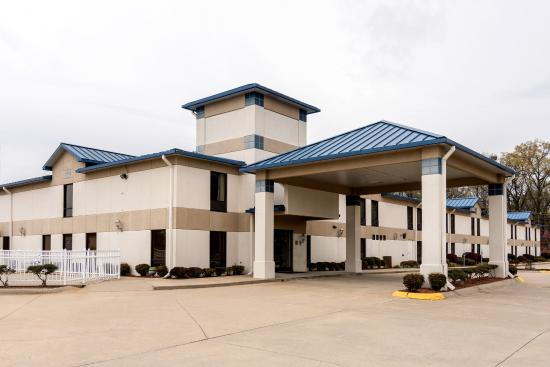 jacksonville america best value inn:
