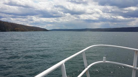 Captain Bill's Seneca Lake : 20160508_135006_large.jpg