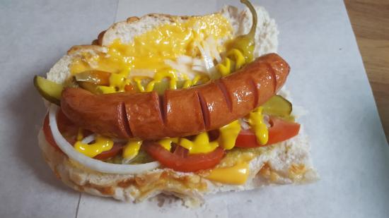 Hot Dog Village