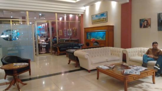 Hotel Boutique Reino Del Plata Foto