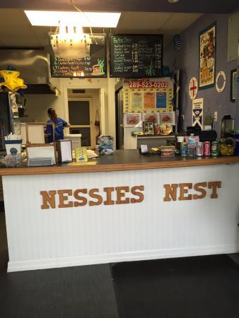 Nessie's Nest