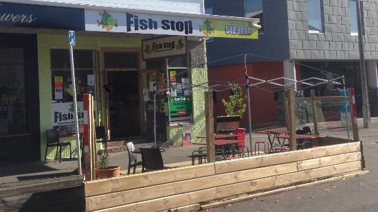 Fish Stop