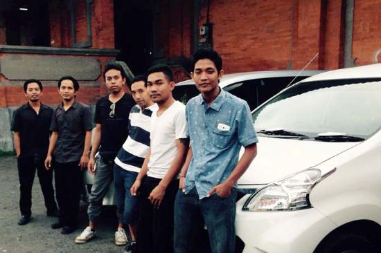 Seven Bali Tour