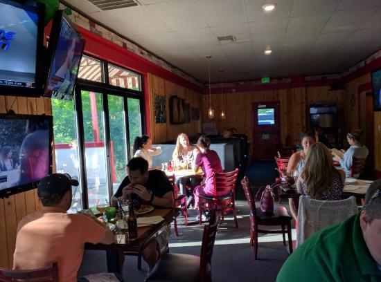 G Bar Beaverton The Fireside Grill, Be...
