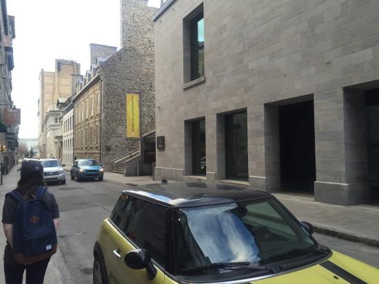 Rue St.Pierre: Rue Saint Pierre