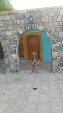 La Casa de Don Felipe