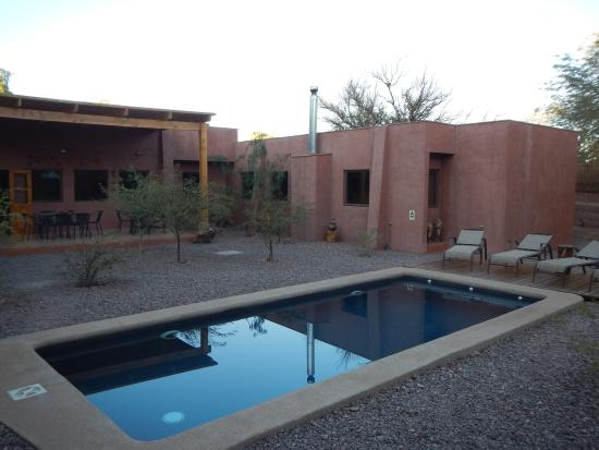 Casa Solcor Boutique Bed & Breakfast Picture