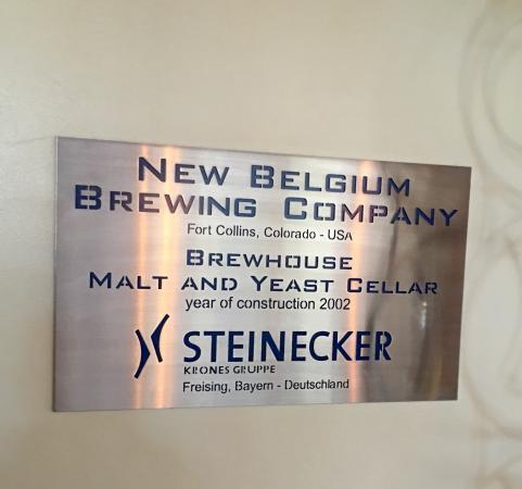 New Belgium Brewing: photo2.jpg