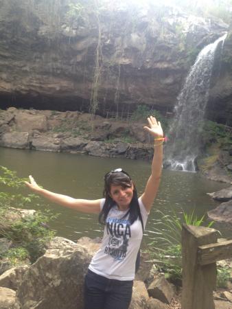 Gueguense Tours Nicaragua