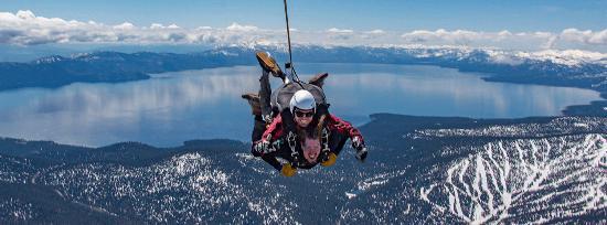 Skydive Truckee Tahoe, Inc.