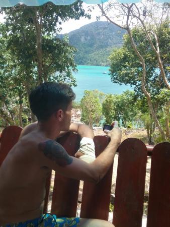 Zdjęcie Phuphaya Seaview Resort