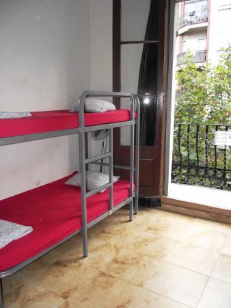 Ole Barcelona Hostel