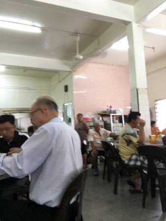 Kedai Makanan Ah Soon