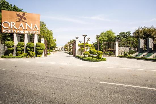 Orana Hotels and Resorts