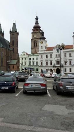 Hradec Kralove, สาธารณรัฐเช็ก: 20160512_173112_large.jpg