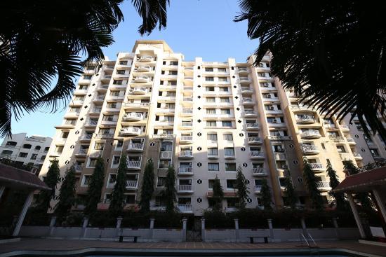 FabHotel Marol Saki Naka Apartments