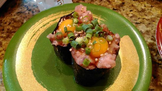 Kaisen Sushi Nishiki Shingu
