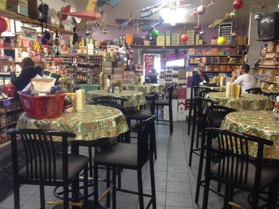 Front Street Market: Deli, wineshop, gourmet store