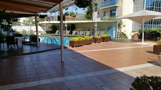 BEST WESTERN Mediterraneo: 20160512_100856_large.jpg
