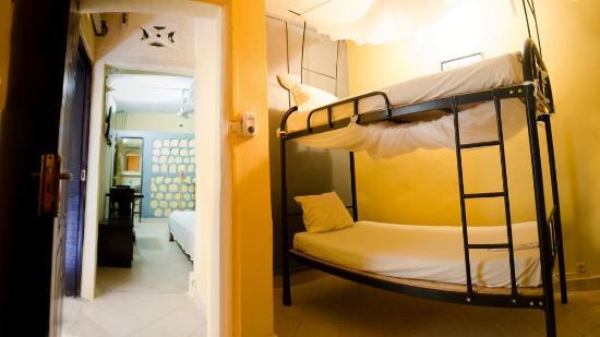 Salama Hotel Majunga
