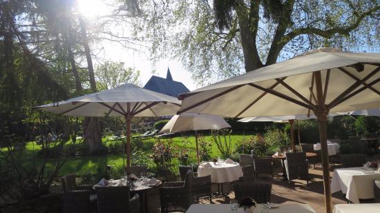 Hattenheim, Duitsland: Outside