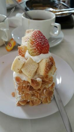 De Pastry Chef