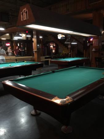 ‪Buffalo Billiards‬