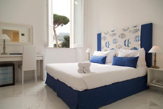 Sant'Agnello, إيطاليا: HotelCrawford