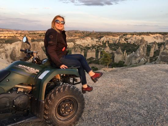Oz Cappadocia: Öz Cappadocia