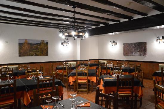 Restaurante La Casa Grande