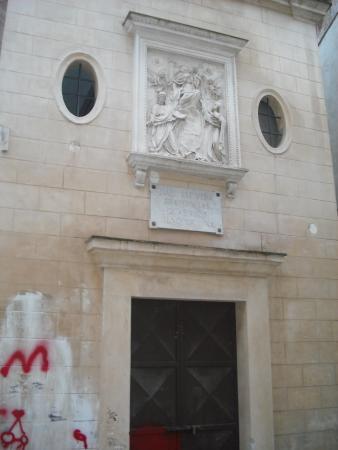 Chiesetta Santi Medici