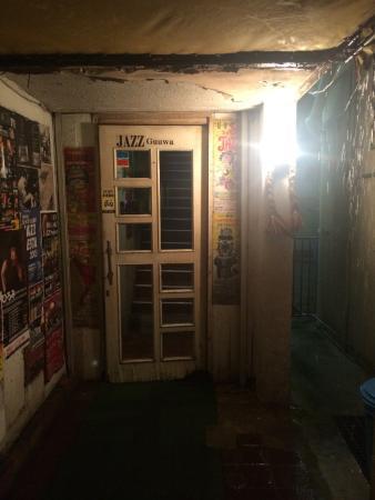 Jazz Live Guuwa