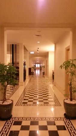 Gambar Raffles Grand Hotel d'Angkor