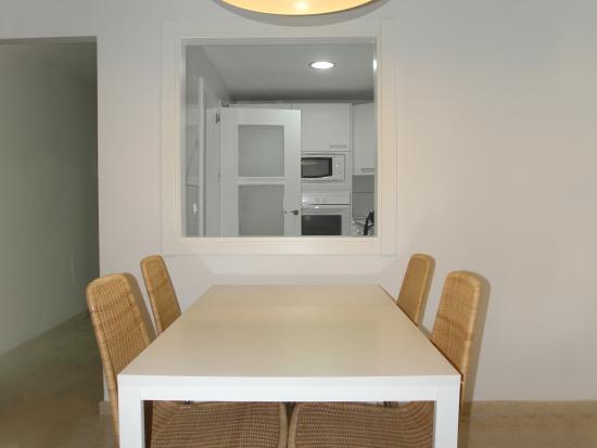 Apartamentos Dona Carmen