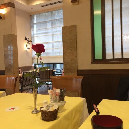 Hotel Rose Garden Shinjuku: Photo0