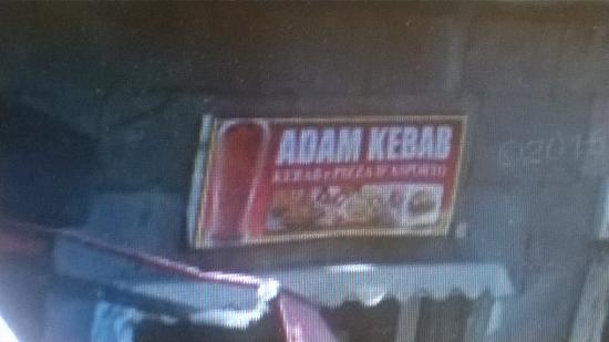 Adam Kebab Di Haddad Fahd