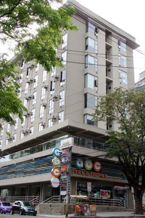 ABC Hotel & Homes