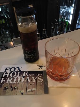 Maeve Fox