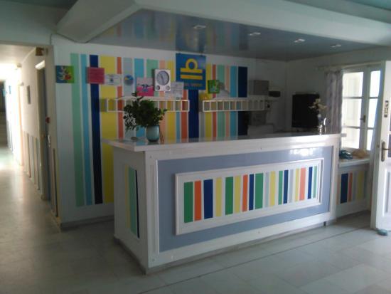 Hotel Stratos