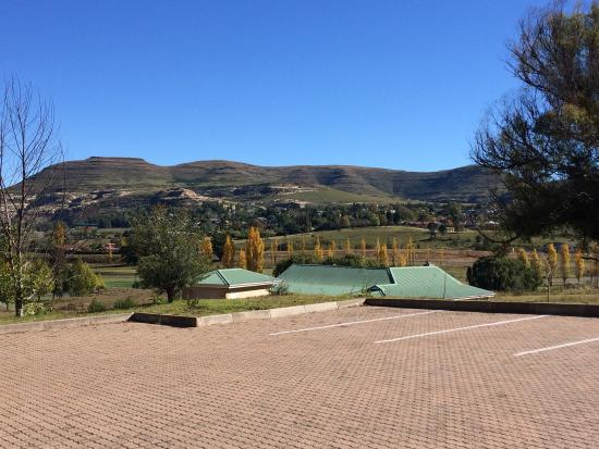 The Clarens Country House: photo5.jpg