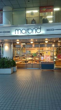 Fresh&Delicious Marond Narita