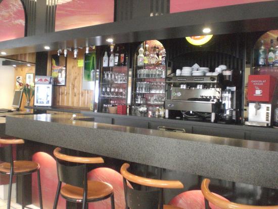 Le Royon: le bar